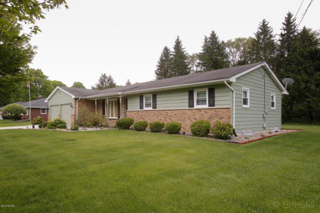 3458 E E Avenue, Kalamazoo, MI 49004 (MLS #18022900) :: Deb Stevenson Group - Greenridge Realty