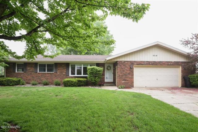5518 W Hiawatha Lane, Stevensville, MI 49127 (MLS #18022902) :: Carlson Realtors & Development