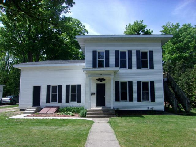 213 N Phelps Street, Decatur, MI 49045 (MLS #18022920) :: Carlson Realtors & Development