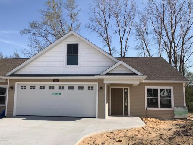 11498 South Lake Drive #119, Holland, MI 49424 (MLS #18022931) :: Carlson Realtors & Development
