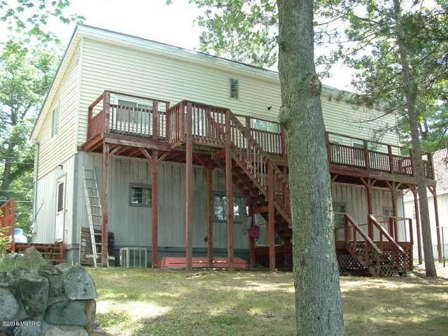 4606 Lakeside Drive, Brethren, MI 49619 (MLS #18022932) :: 42 North Realty Group