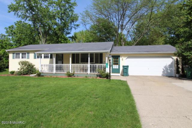 11310 Prairie Avenue, Allendale, MI 49401 (MLS #18022934) :: Carlson Realtors & Development