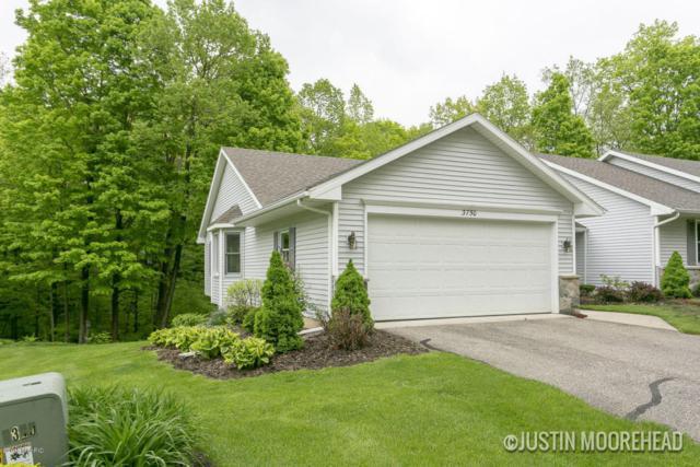 3750 Timber Creek Drive NW #3, Comstock Park, MI 49321 (MLS #18022937) :: Deb Stevenson Group - Greenridge Realty