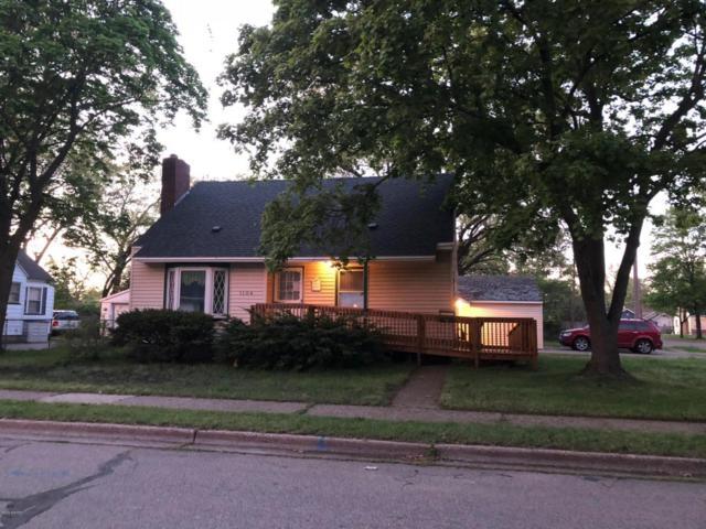 1104 Fleming Avenue, Muskegon, MI 49442 (MLS #18022938) :: Carlson Realtors & Development