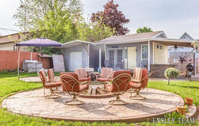 313 W Lakeview Street, Crystal, MI 48818 (MLS #18022947) :: Carlson Realtors & Development