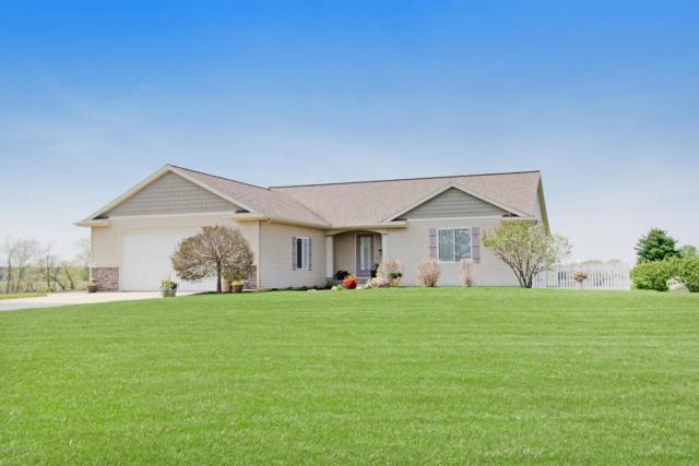 17911 Trufant Avenue NE, Sand Lake, MI 49343 (MLS #18022950) :: Carlson Realtors & Development