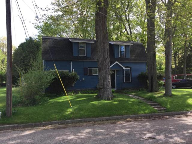 115 E Main Street, Whitehall, MI 49461 (MLS #18022953) :: 42 North Realty Group