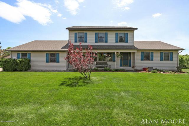 5110 Dio Drive NE, Cedar Springs, MI 49319 (MLS #18022960) :: Carlson Realtors & Development