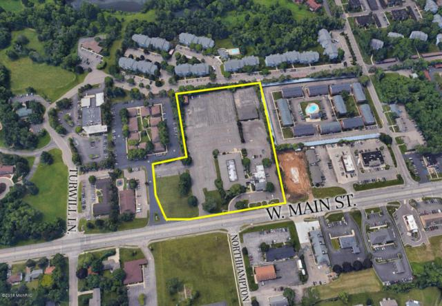 4201-C W Main Street, Kalamazoo, MI 49006 (MLS #18022961) :: Deb Stevenson Group - Greenridge Realty