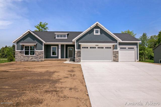 5587 Stanton Woods Dr, Hudsonville, MI 49426 (MLS #18022963) :: 42 North Realty Group