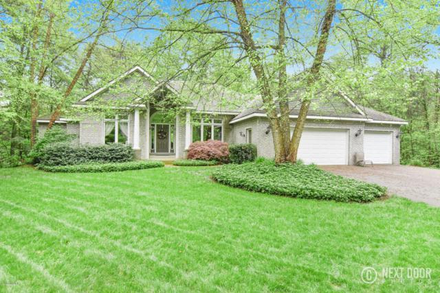 6393 Hidden Ponds Drive, Holland, MI 49423 (MLS #18022967) :: Carlson Realtors & Development