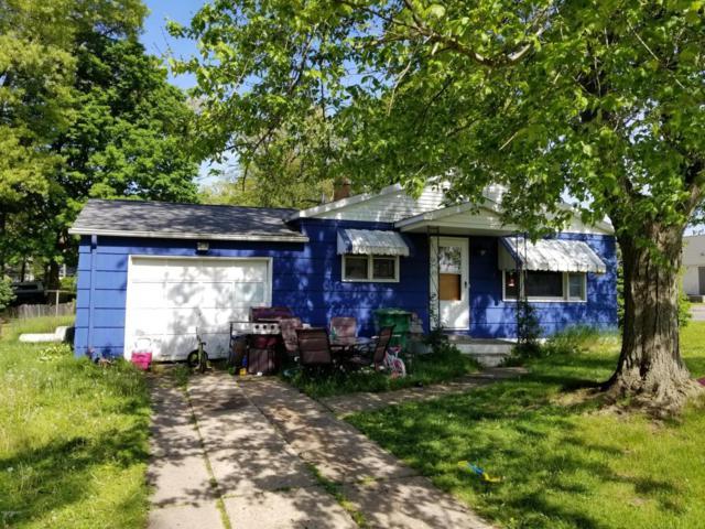 1839 S 12th Street, Niles, MI 49120 (MLS #18022971) :: Carlson Realtors & Development