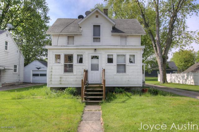 3126 Maple Street, Hudsonville, MI 49426 (MLS #18022980) :: Carlson Realtors & Development