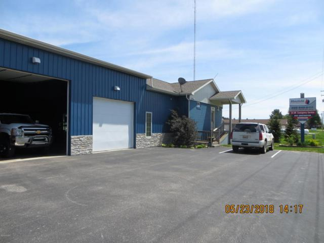 978 Us Highway 31, Scottville, MI 49454 (MLS #18022999) :: Carlson Realtors & Development