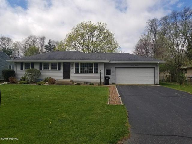 3139 Berry Street, Kalamazoo, MI 49048 (MLS #18023019) :: Carlson Realtors & Development