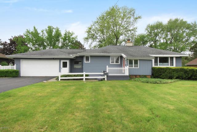 3060 Niles Road, St. Joseph, MI 49085 (MLS #18023038) :: Carlson Realtors & Development