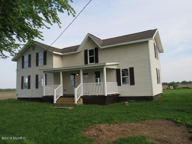 210 E Union City Road, Coldwater, MI 49036 (MLS #18023069) :: Carlson Realtors & Development