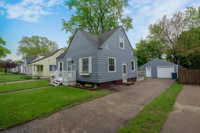 1329 Cornell Road, Muskegon, MI 49441 (MLS #18023078) :: Carlson Realtors & Development