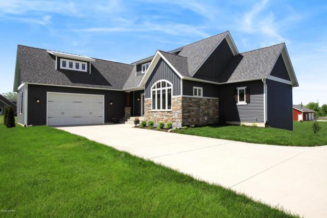 9090 Livengood Road, Baroda, MI 49101 (MLS #18023083) :: Carlson Realtors & Development