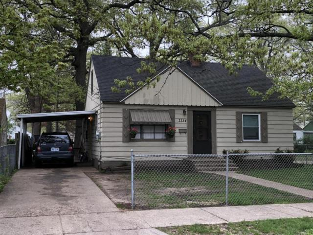3354 6th Street, Muskegon Heights, MI 49444 (MLS #18023086) :: Carlson Realtors & Development