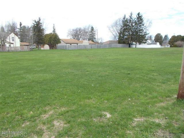 Lot B Gay St., Scottville, MI 49454 (MLS #18023094) :: 42 North Realty Group