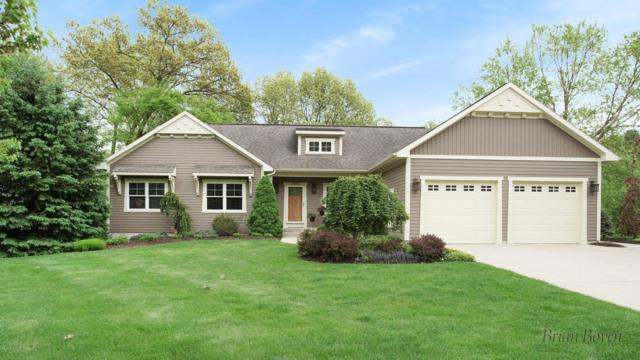 4872 Sundial Drive NE, Grand Rapids, MI 49525 (MLS #18023112) :: Carlson Realtors & Development