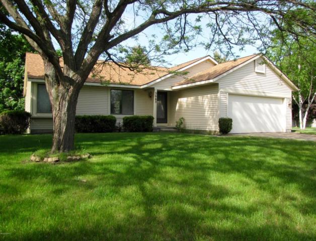 3063 Gold Dust Street NE, Belmont, MI 49306 (MLS #18023135) :: Carlson Realtors & Development