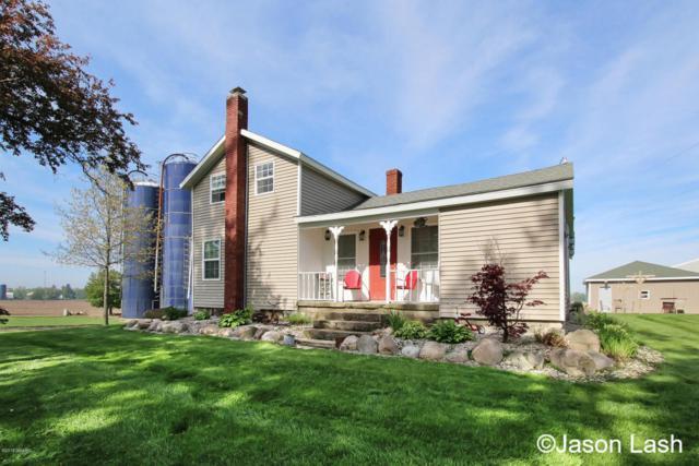 8061 Snow Avenue SE, Alto, MI 49302 (MLS #18023152) :: Carlson Realtors & Development