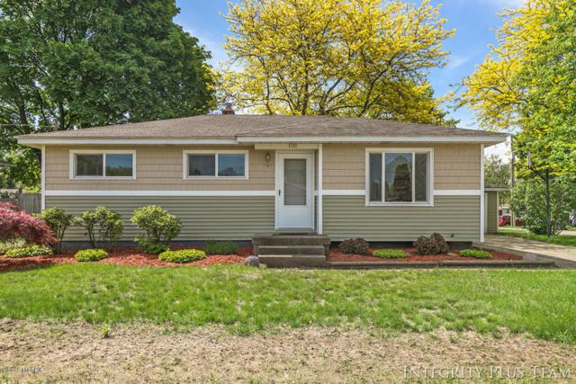 1732 Providence Street NE, Grand Rapids, MI 49525 (MLS #18023156) :: Carlson Realtors & Development
