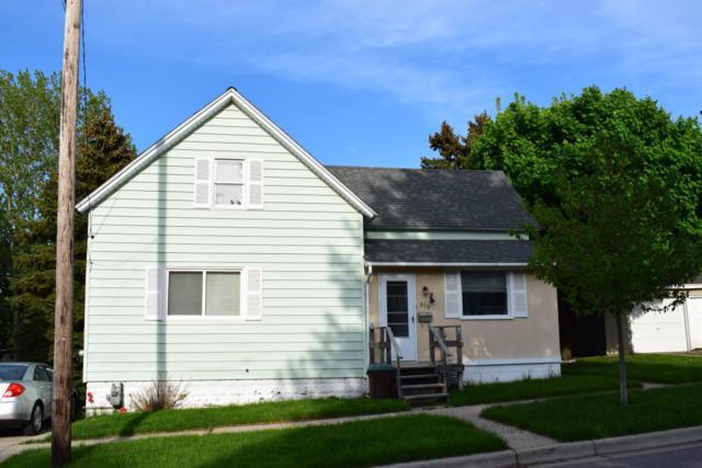 819 Kosciusko Street, Manistee, MI 49660 (MLS #18023164) :: Carlson Realtors & Development