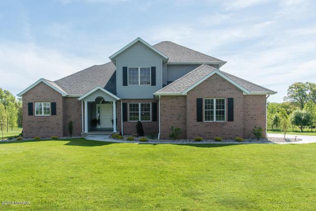 2153 Hickory Ridge, Galesburg, MI 49053 (MLS #18023175) :: Carlson Realtors & Development