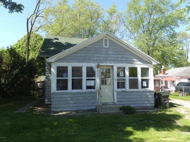 920 Wilson Avenue, Muskegon, MI 49441 (MLS #18023189) :: Carlson Realtors & Development