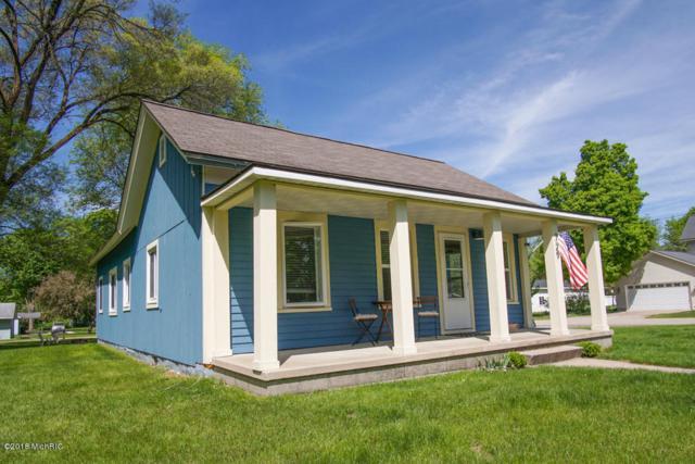 729 Grant Street, Big Rapids, MI 49307 (MLS #18023194) :: Carlson Realtors & Development
