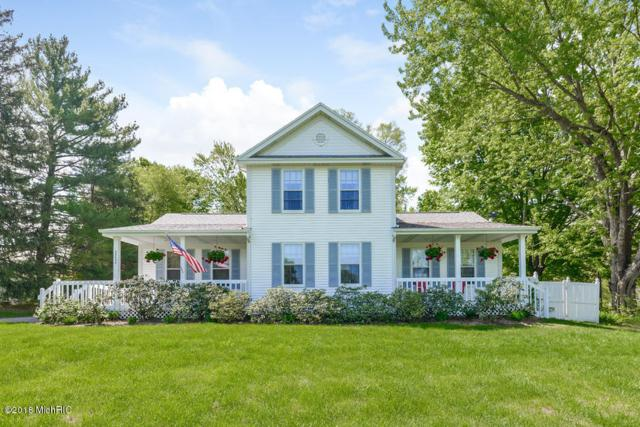 33033 Red Arrow Highway, Paw Paw, MI 49079 (MLS #18023221) :: 42 North Realty Group