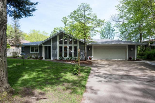 3038 Rennells Road, Spring Lake, MI 49456 (MLS #18023228) :: Carlson Realtors & Development