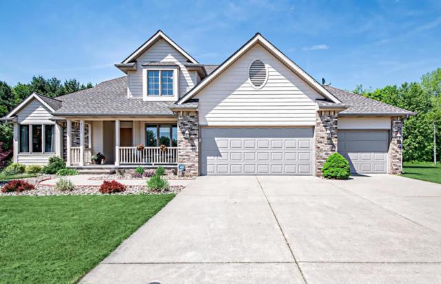 2577 Bell Circle, Stevensville, MI 49127 (MLS #18023259) :: Carlson Realtors & Development