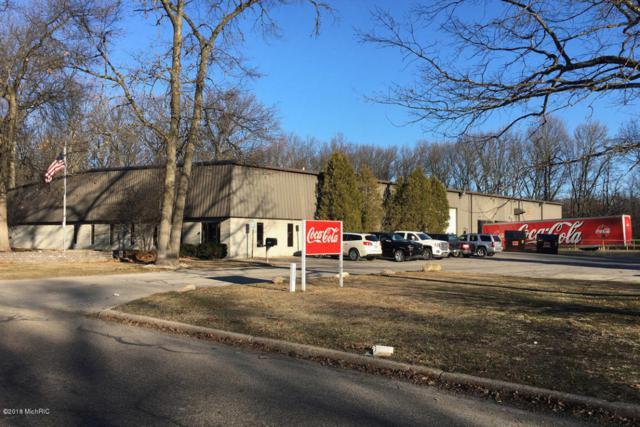 2400 Olthoff Drive, Muskegon, MI 49444 (MLS #18023273) :: Carlson Realtors & Development