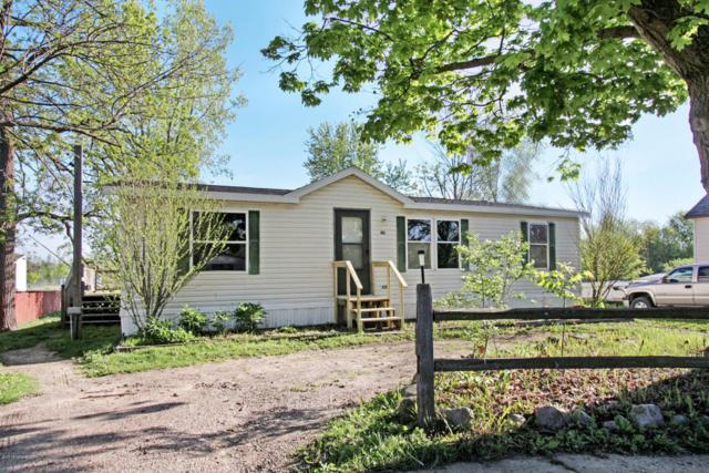 249 E Lake Street, Sand Lake, MI 49343 (MLS #18023287) :: Carlson Realtors & Development