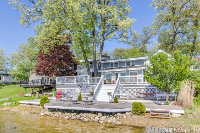 13945 Sunset Shores Drive NE, Cedar Springs, MI 49319 (MLS #18023306) :: Carlson Realtors & Development