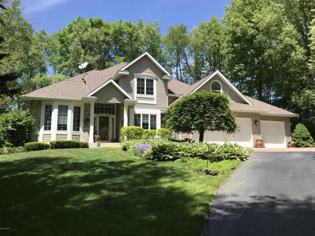 13196 Wyncrest Lane, Battle Creek, MI 49014 (MLS #18023316) :: Carlson Realtors & Development