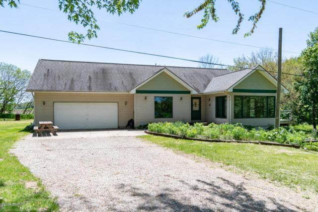 43349 Eagle Lake Drive, Paw Paw, MI 49079 (MLS #18023323) :: Carlson Realtors & Development