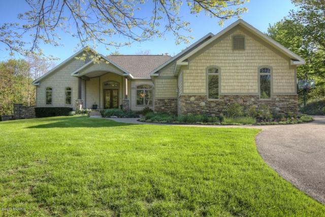 6533 Creekwood Drive, Holland, MI 49423 (MLS #18023330) :: Carlson Realtors & Development