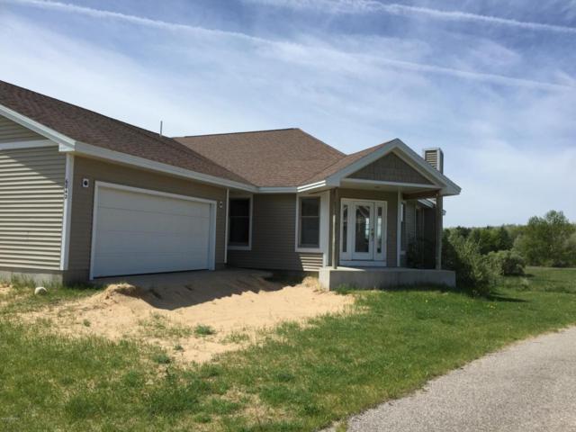 6834 N Bluff Court Condo #3, Onekama, MI 49675 (MLS #18023332) :: Carlson Realtors & Development