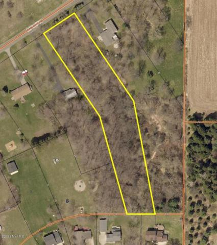 000 Paw Paw Road, Paw Paw, MI 49079 (MLS #18023336) :: 42 North Realty Group