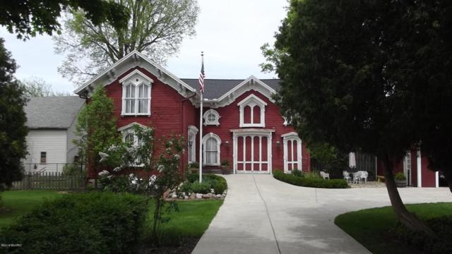 166 W Pearl Street, Coldwater, MI 49036 (MLS #18023345) :: Carlson Realtors & Development
