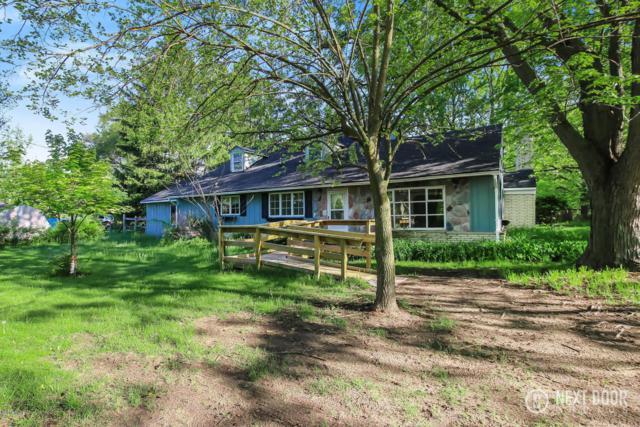 5997 West River Drive, Belmont, MI 49306 (MLS #18023356) :: Carlson Realtors & Development