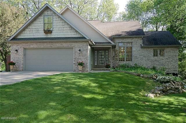 16677 Stoney Creek Court, Augusta, MI 49012 (MLS #18023359) :: Matt Mulder Home Selling Team