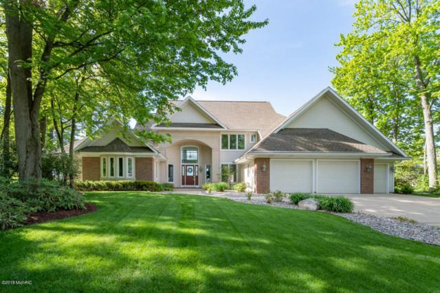 89855 Shorelane Drive, Lawton, MI 49065 (MLS #18023378) :: Carlson Realtors & Development