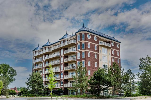 200 Lake Street 2C, St. Joseph, MI 49085 (MLS #18023392) :: Carlson Realtors & Development