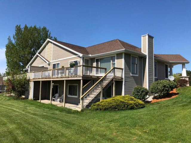6884 N Bluff Court, Onekama, MI 49675 (MLS #18023398) :: Carlson Realtors & Development